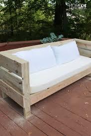 pallet outdoor bench diy. outdoor diy sofa build plans pallet bench diy