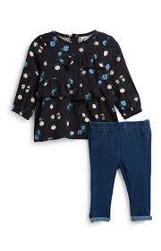 <b>Baby Girl Clothes</b> | Outfits & Rompers for Newborns | Primark
