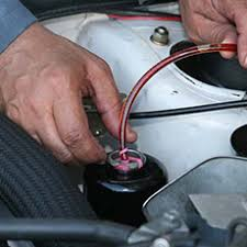 How to flush and bleed <b>power steering</b> systems | Mobil™ Motor Oils