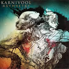 Buy <b>Karnivool</b> - <b>Asymmetry</b> (CD) @ Just ₹399 - MusicCircle