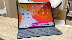 <b>Apple iPad</b> Pro (12.9-inch, 2020) review | Laptop Mag