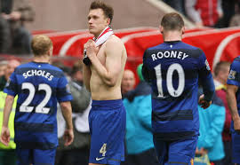 david moyes Liga Inggris Manchester United Premier League Sepak Bola