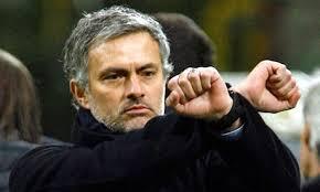 Betting Bola - Mourinho Harapkan Kejutan di Semifinal