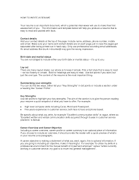 how to write an excellent resume  seangarrette co  write resumes pastorgallo write resumes pastorgallo how to do a   how to write an excellent resume