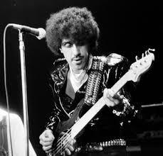 (en) <b>Thin Lizzy</b> - <b>Vagabonds</b> of the Western World (1973)