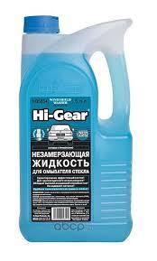 <b>Hi</b>-<b>Gear</b> HG5654 <b>Незамерзающая жидкость</b> для омывателя ...