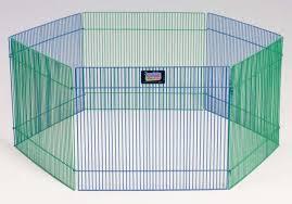 <b>MidWest вольер</b> для грызунов Critterville 6 панелей 38х48h см ...