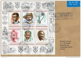 Image result for gandhi on postage stamps