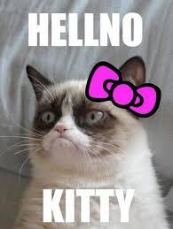 Grumpy Cat No Memes - Yes Memes via Relatably.com