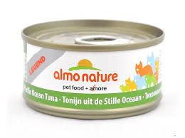 <b>Консервы</b> (банка) <b>Almo Nature Legend</b> Adult Cat Pacific Tuna