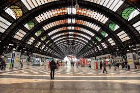 Центральный вокзал <b>Милана</b>, <b>Милан</b>: лучшие советы перед ...