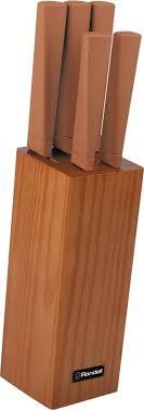 <b>Набор ножей Rondell Guarda</b>, RD-679, 6 предметов купить в ...