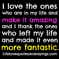 Cute Quotes And Sayings About Life And Love - cute quotes about ... via Relatably.com