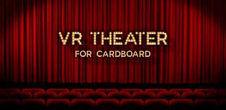 VR <b>Theater</b> for <b>Cardboard</b> - Apps on Google Play