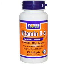 Vitamin <b>D3</b> (<b>Витамин</b> Д3) <b>1000МЕ</b> 180 капс - купить в интернет ...