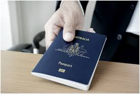 457 visa to permanent residency agreeable home office person visa