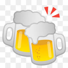 Beer Чизбургер Гамбургер Emoji ... - орео скачать бесплатно