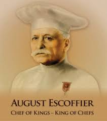 French Cuisine with Auguste Escoffier - escoffier_300_340