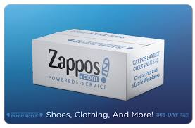 Zappos eGift Card