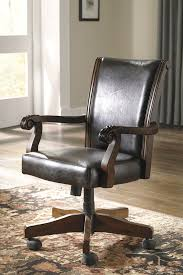 alymere home office swivel desk chair alymere home office desk
