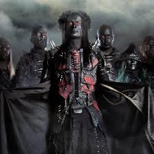 <b>Cradle Of Filth</b> on Spotify