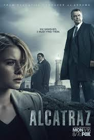 Ngục Alcatraz phần 1
