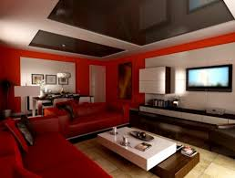 Two Tone Painting Living Room Painting Walls Two Different Colors Two Tone Living