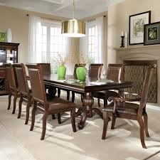 kitchen pedestal dining table set: furniture embasy  piece double pedestal dining table set at hayneedle