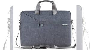 <b>Сумка</b> для ноутбука <b>Wiwu</b> City <b>bag</b> - <b>13.3 inch</b> Grey купить в ...