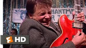 Johnny B. Goode - <b>Back to the Future</b> (9/10) Movie CLIP (1985) HD ...