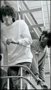best ideas about richard wright richard wright syd barrett and richard wright in california 1967