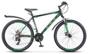 <b>Велосипед Stels Navigator 620</b> MD 26 (V010) 2018 - Купить ...
