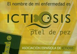 Resultado de imagen de logo de ictiosis