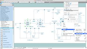component  wiring diagram software  power systems wiring diagrams    wiring diagrams with conceptdraw pro diagram floor home software free circuits and  full size