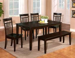 small dining bench: furnitureattractive dining room table bench seat high sets benches is also a kind of photo counter