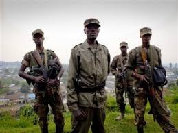 Bildergebnis für photo,les opposants RD congolais
