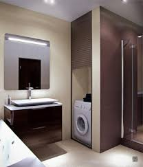 bathroom washing machine washing machine in bath on pinterest