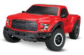 <b>Радиоуправляемая машина TRAXXAS Ford</b> F-150 2WD ...