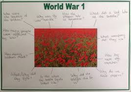 world war  questions   more informationpresentation  quot world war one  the beginning world war i          found  world war  sample essay questions on our website