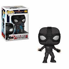 <b>Фигурка Funko POP</b>! Bobble: Marvel: <b>Spider</b>-<b>Man</b>: Far From Home ...