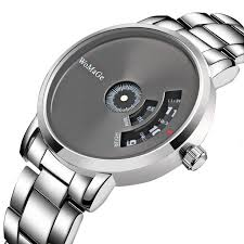 WoMaGe Brand Turntable <b>Men'S Watch</b> Fashion <b>Mens Watches</b> ...