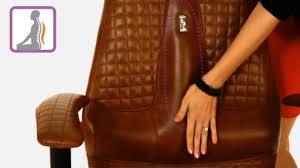 <b>Эргономичное</b> офисное <b>кресло KULIK</b> SYSTEM JET - YouTube