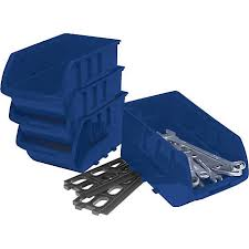 Performance Tool <b>4</b>-<b>Piece Stackable</b> Tray <b>Set</b> at Tractor Supply Co.
