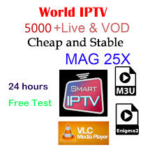 <b>IPTV M3u Subscription Iptv</b> Italy UK German French Spanish India ...
