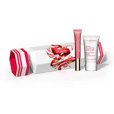 Основа для макияжа <b>CLARINS Набор средств</b> с эффектом сияния