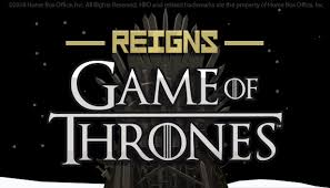Reigns: <b>Game of Thrones</b> on Steam