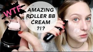 WEIRD ROLLER BB <b>CREAM</b> first impressions - YouTube