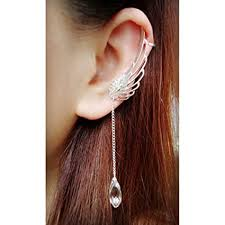 XILALU Women Earrings,New Fashion Gothic Punk ... - Amazon.com