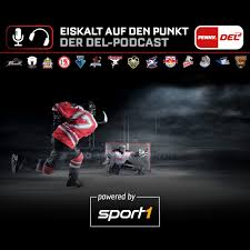 Eiskalt auf den Punkt - der DEL-Podcast, powered by Sport1