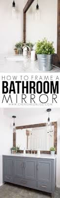 bathroom ceiling globes design ideas light: improve the value of your bathroom with this easy tutorial on how to frame a bathroom